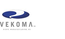 Vekoma Rides Manufacturing